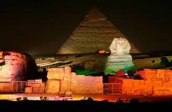 Egipto Travel