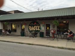 Bloomington Bagel Company