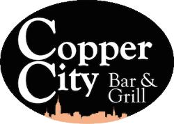 Copper City Bar and Grill
