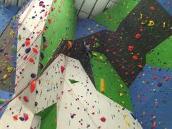 Grand Valley Climbing