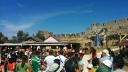Grande Mercado Medieval de Obidos