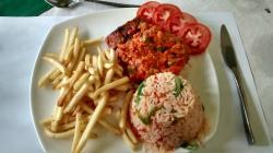 Oceanos Restaurant