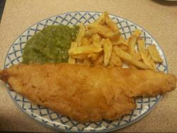New Norbreck Fish & Chips