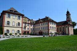 Schlosskirche St. Marien
