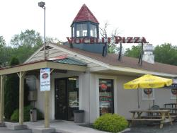 Vocelli Pizza Tannersville