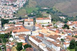 Mirante Morro São Sebastião