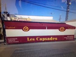 Bar Restaurante Les Capsades