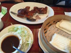 Joe's Peking Duck House