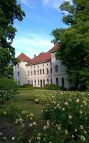 Schloss Marihn