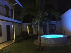 Cloudbase Hotel