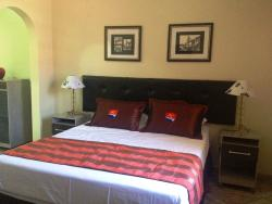 Hotel California Flats