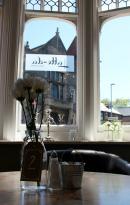 Latte-da Tearoom