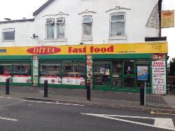 Ditta Fast Food