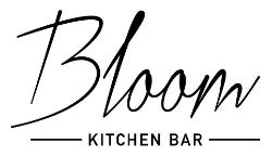 BLOOM Kitchen Bar