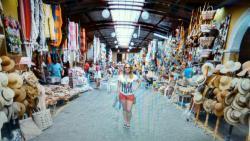 Antonio Franco Municipal Market