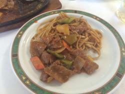 Resturante Chinatown