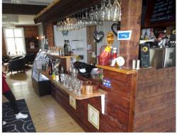 Restaurang Stromsborg