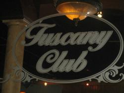 Tuscany Club