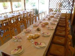 Esperides Restaurant
