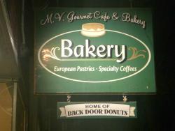 Martha's Vineyard Gourmet Cafe & Bakery