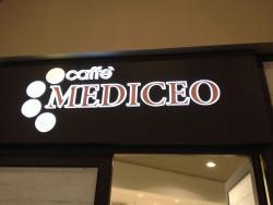 Caffe Mediceo