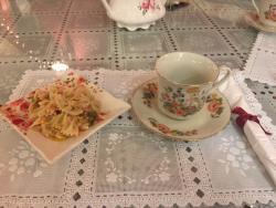 Tea Tyme