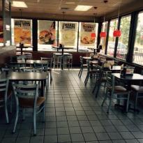 Hardee's Restaurant