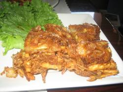 Pondahan Restaurant