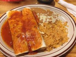 El Cerrito Mexican Restaurant Bar & Grill