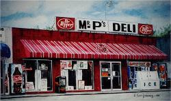‪Mr P's Butcher Shop & Deli‬