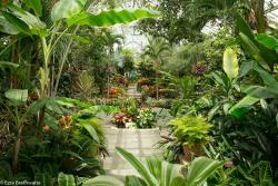 Planting Fields Arboretum State Historic Park
