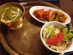 Kathmandu Curry Pujatakatsuki