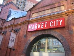 Market City Centre