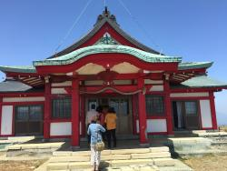 Hakone Moto Tsumiya Shrine