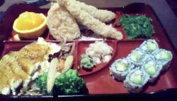 Special Dinner Box - Chicken Teriyaki
