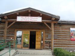 マックブライド博物館