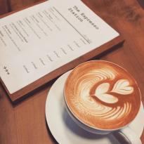 The Espresso Station