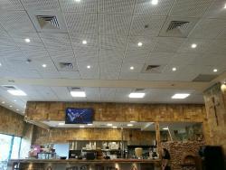 Petra Lebanese Restaurant