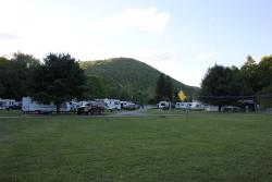 Twin Streams Campground