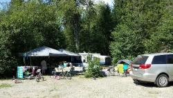 campsites 3 and 4
