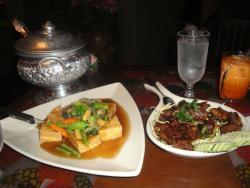 bua thai cuisine