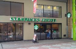 Starbucks Coffee Sasebo Yonkacho