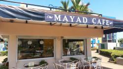 Mayad Cafe