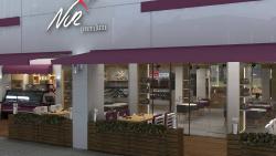 Nur Premium Cafe Restaurant Patisseri