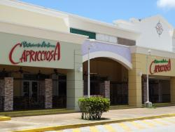 Capricciosa Agana Shopping Center
