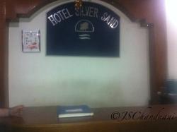 Hotel Silver Sand