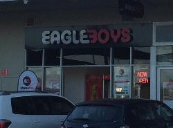 Eagle Boys