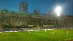 Kantrida Stadion off HNK RIJEKA