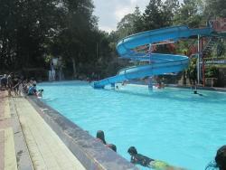 Selabintana Resort Hotel