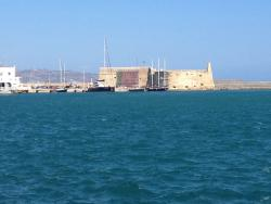 Malia Harbour